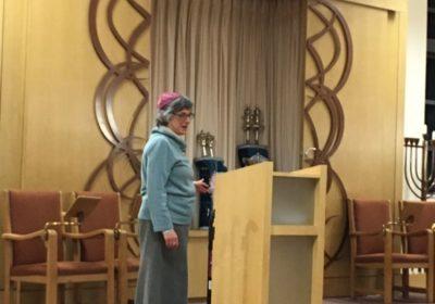 Event: Understanding Judaism